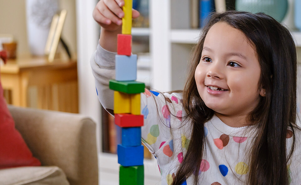 More investments in child care image
